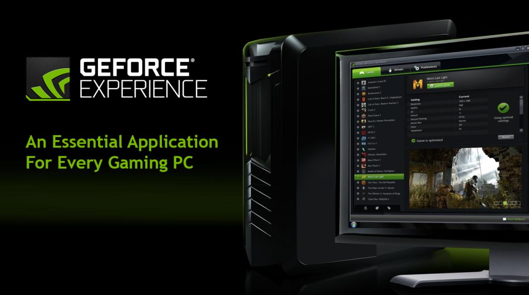 NVIDIA запустила бета-тестирование GeForce Experience Share