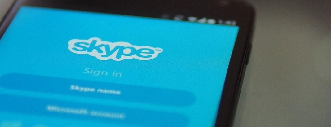 Microsoft выяснила причину сбоя Skype на территории России