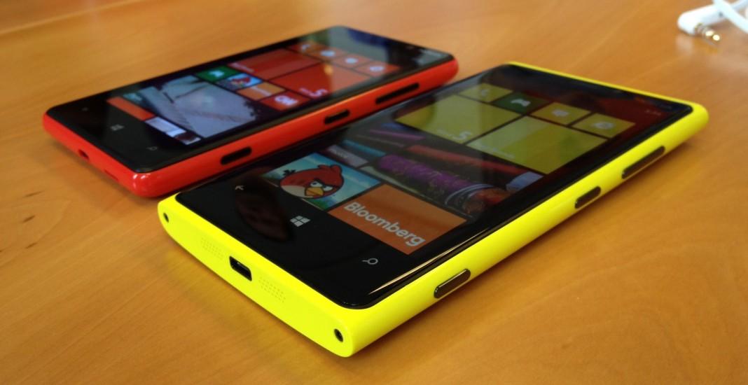 Microsoft сокращает производство недорогих смартфонов