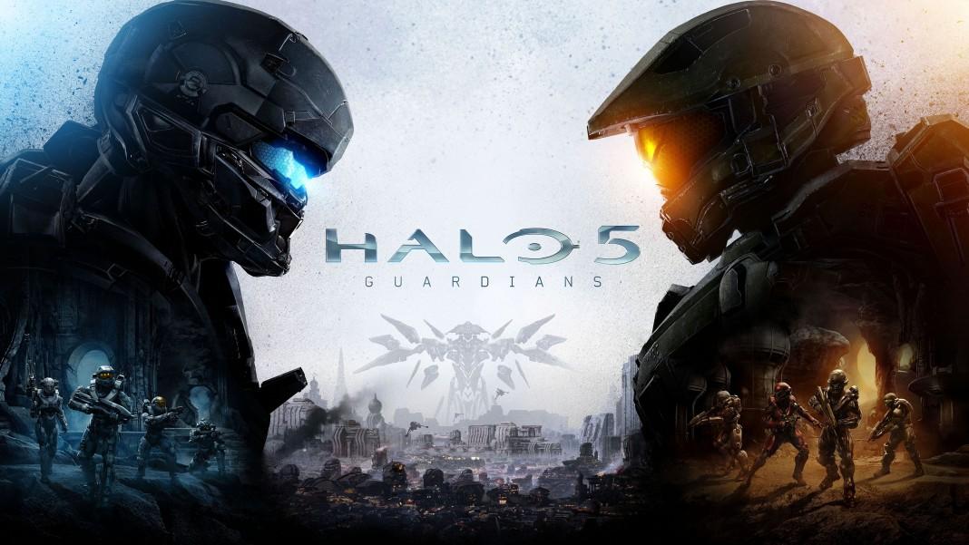 Падение героя: вышел новый трейлер Halo 5: Guardians