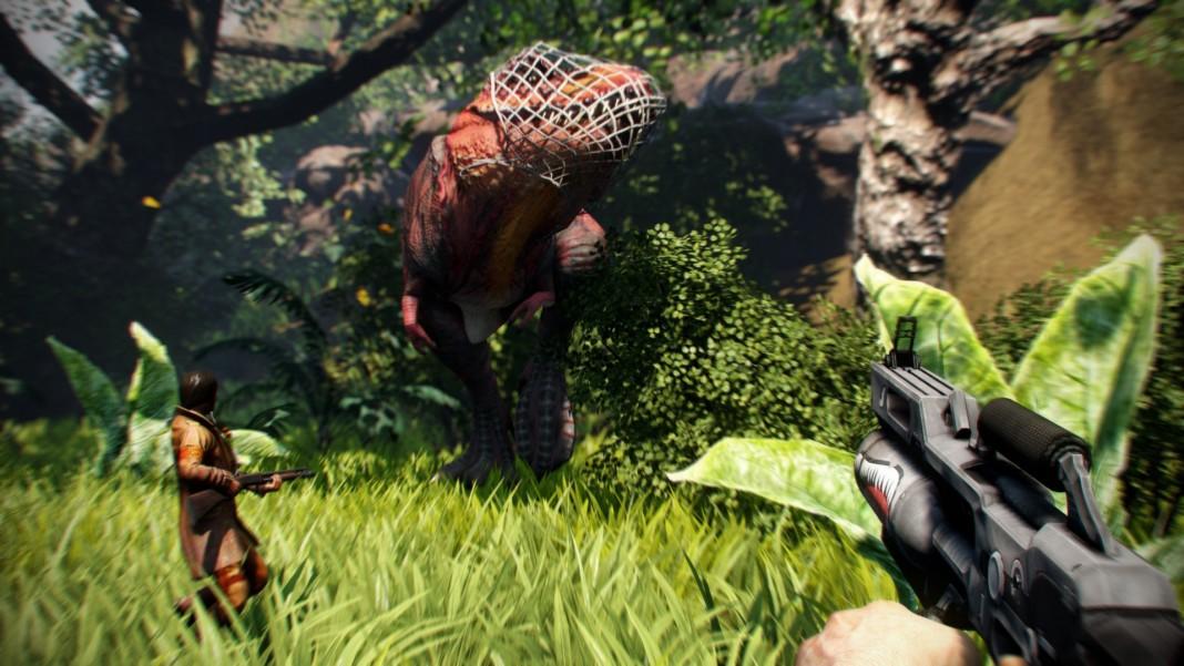 Far Cry: Primal - новая глава знаменитой экшен-серии