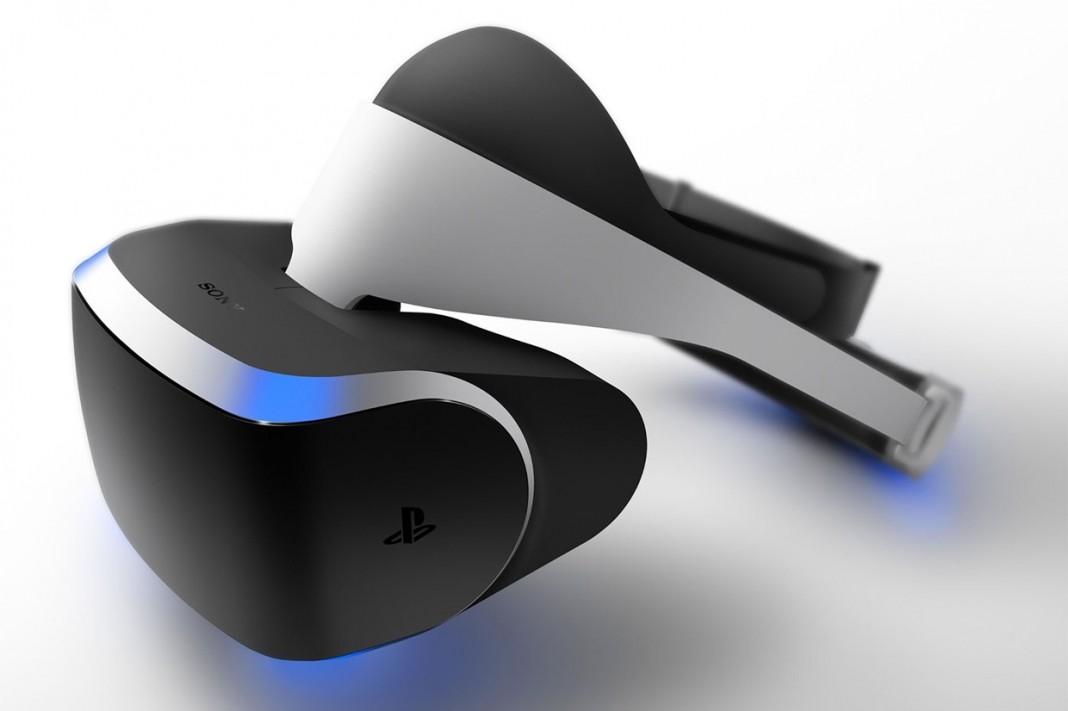 Виртуальная реальность для нормальных людей — тест-драйв PlayStation VR