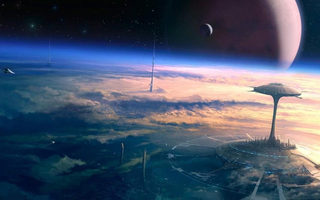 10 предсказаний научной фантастики, ставших реальностью