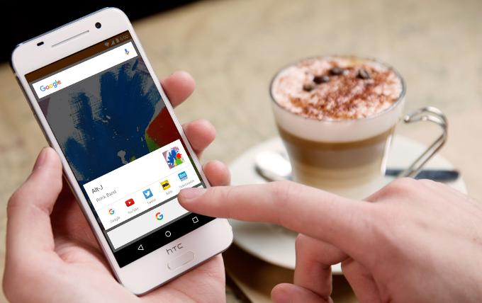 Представлен смартфон HTC One A9: тонкий металлический корпус, платформа Snapdragon 617, Android 6.0 и цена $400