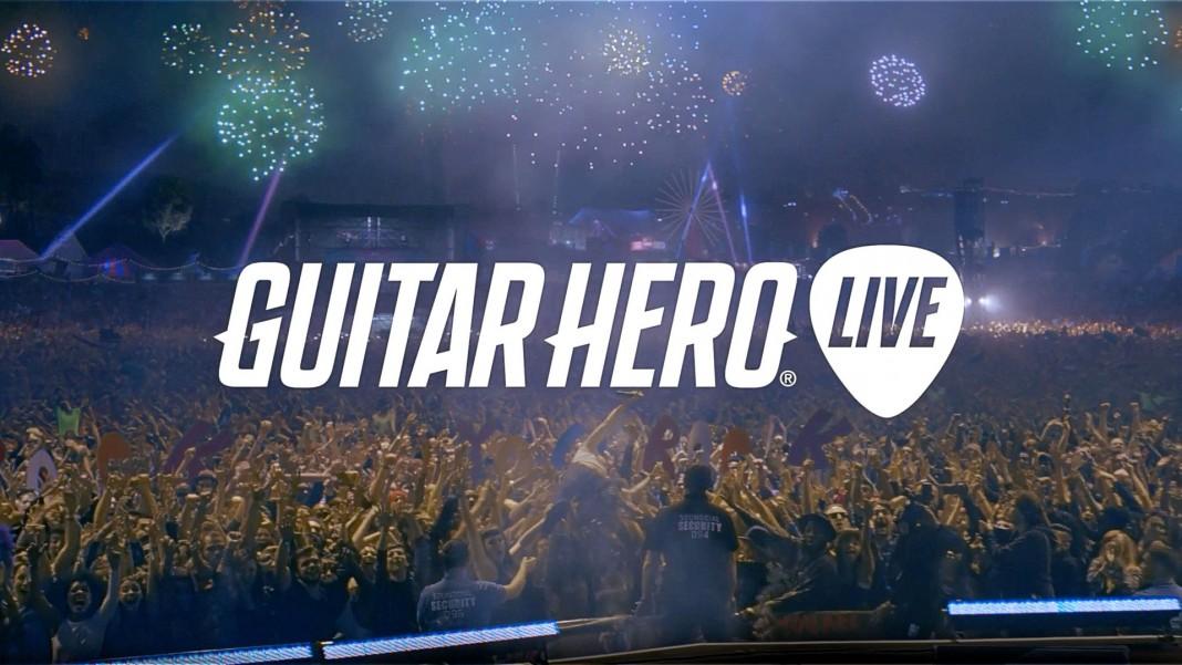 Guitar Hero Live вышла для iOS с гитарным комплектом