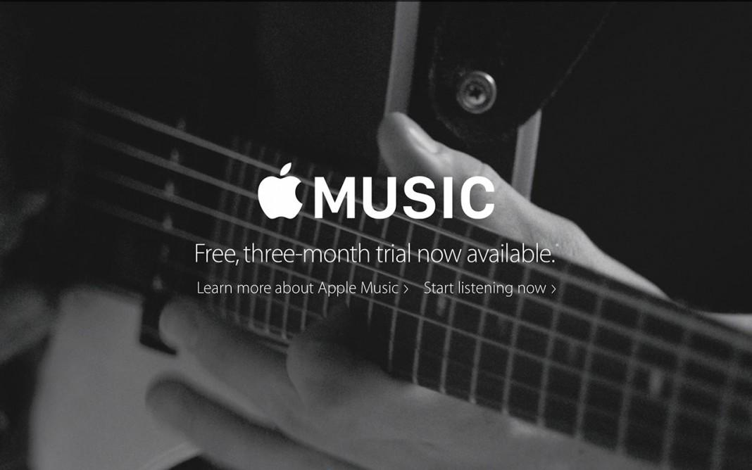 Siri будет отвечать на «музыкальные» вопросы лишь подписчикам Apple Music