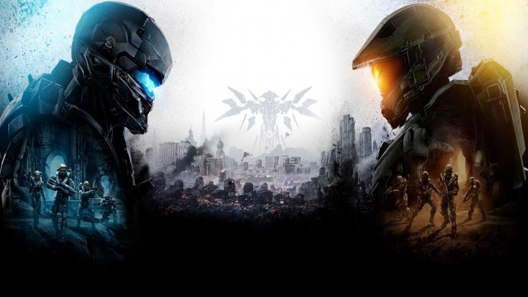 Состоялся релиз шутера Halo 5: Guardians