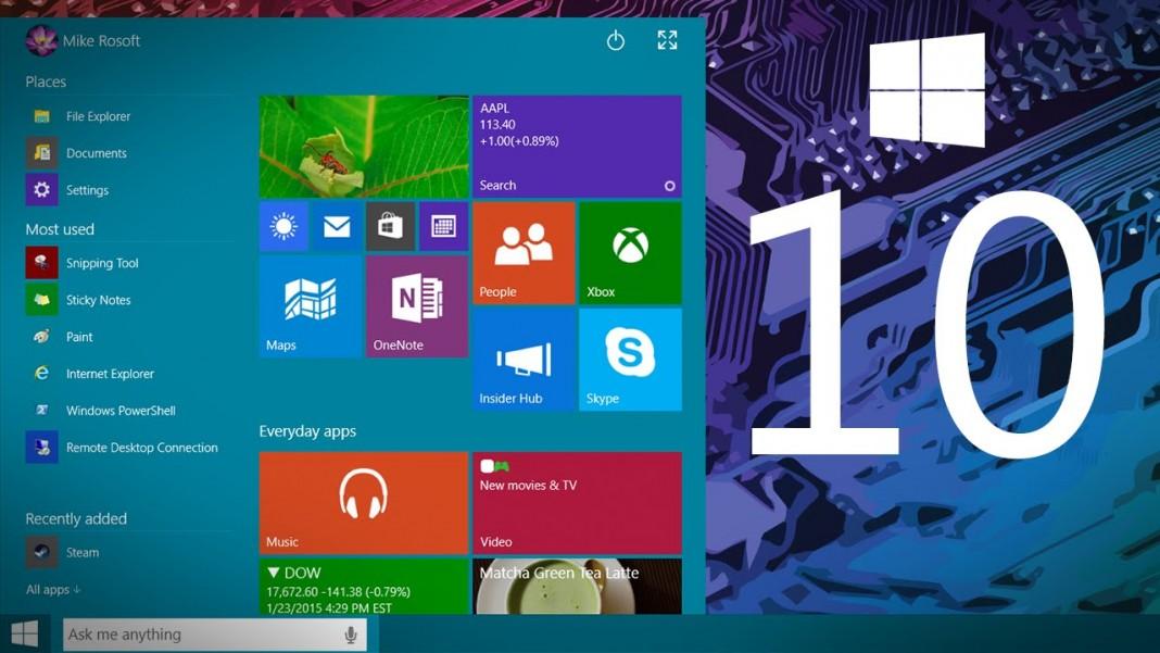 Как избавиться от назойливых предложений обновиться до Windows 10