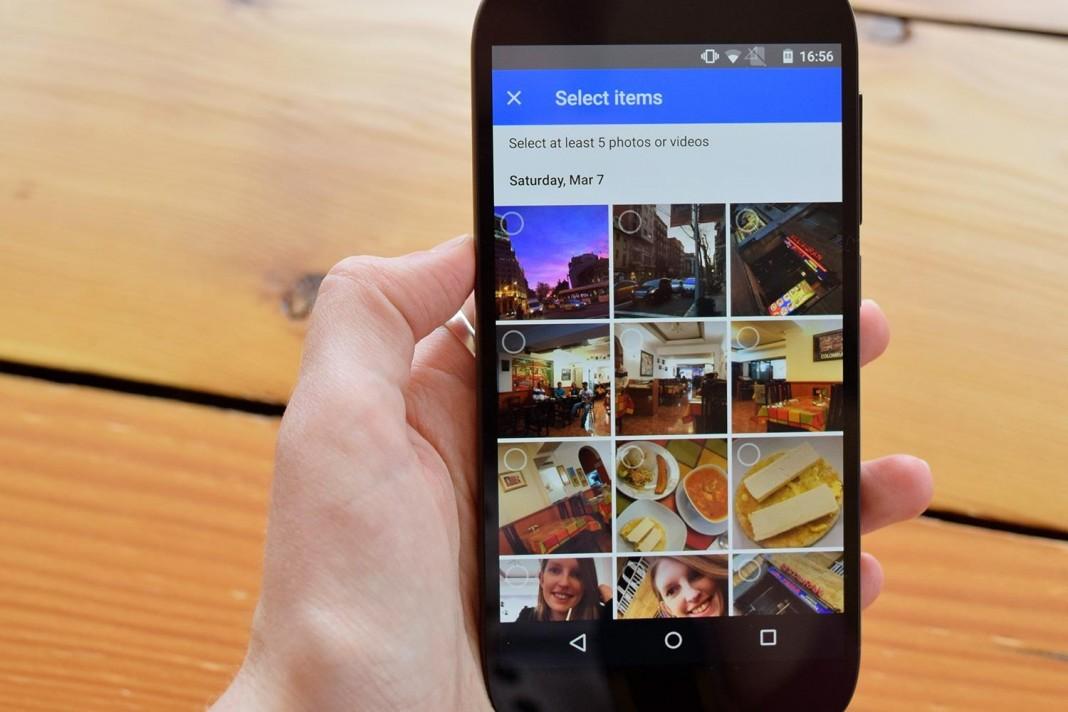 Google Фото избавится от фоточек твоей бывшей