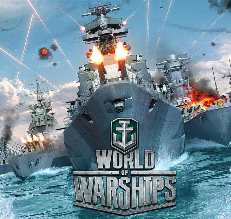 Для World of Warships выходит первое крупное обновление