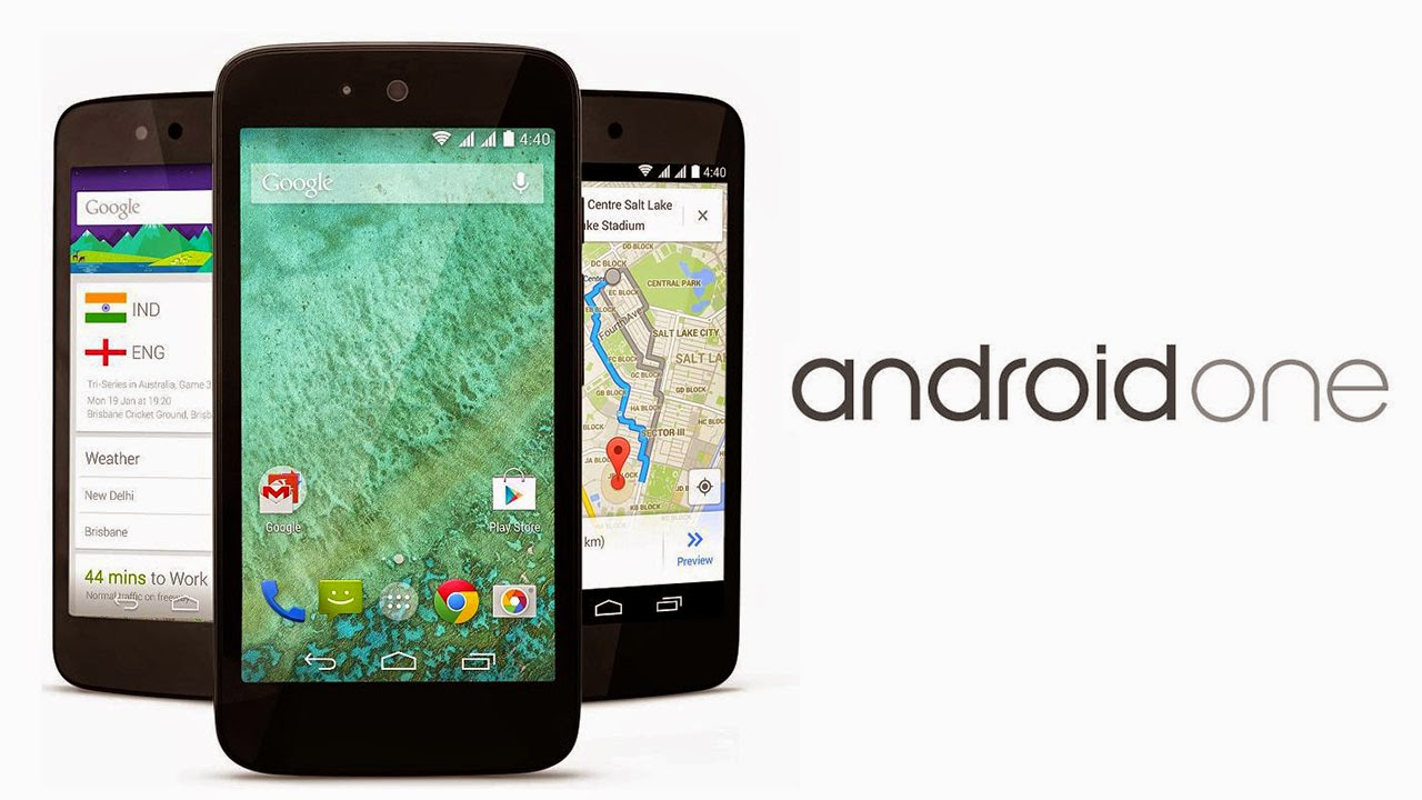 Google даст больше свободы партнёрам по программе Android One