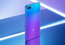 Представлена новая версия молодёжного смартфона Xiaomi Mi 8 Lite