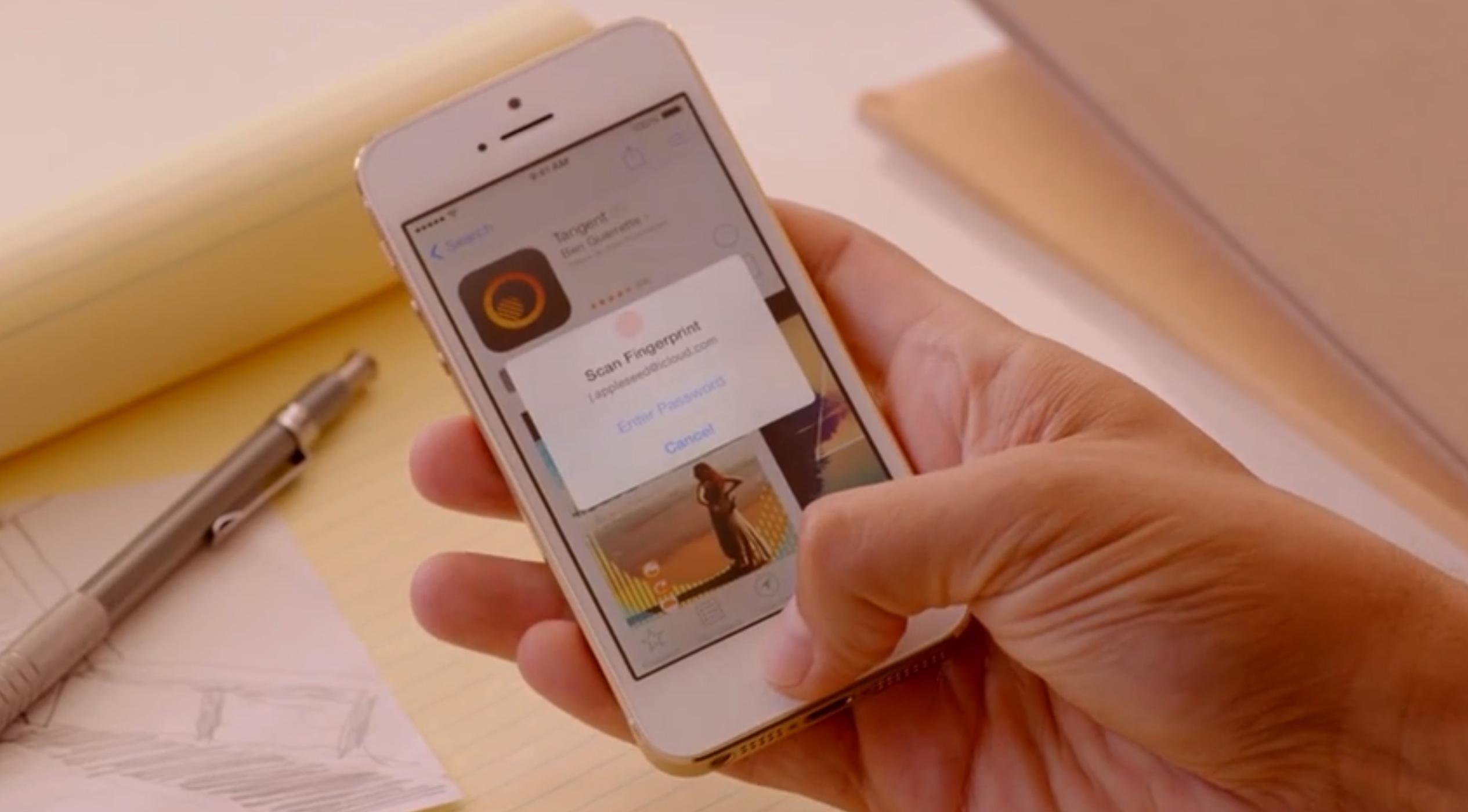 Apple работает над «режимом паники» для iPhone и iPad