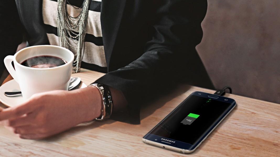 Huawei разработала очередные аккумуляторы со сверхбыстрой зарядкой