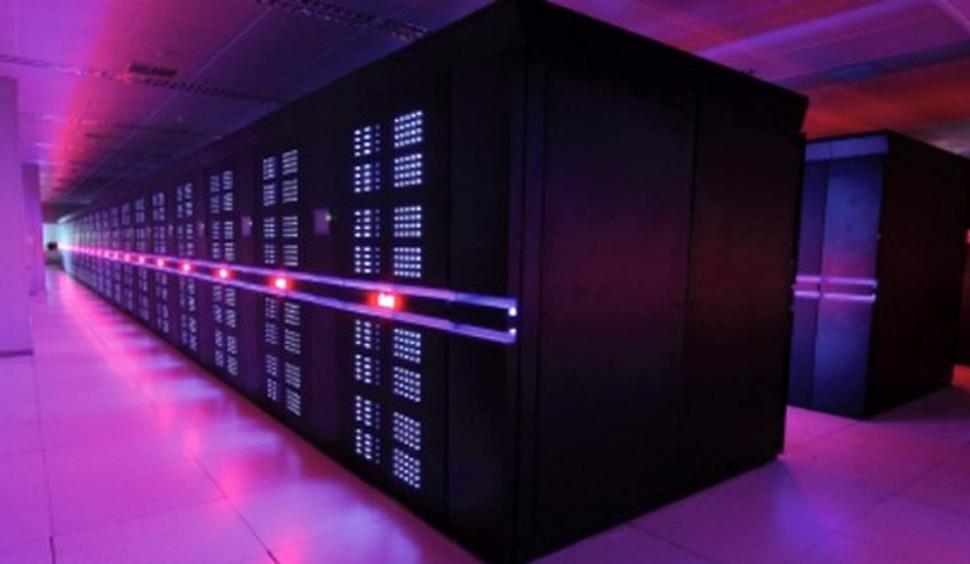 Китайский суперкомпьютер Tianhe-2 возглавляет список TOP500 шестой раз подряд