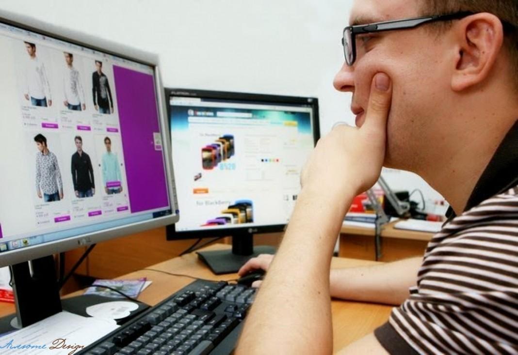 Около 40% зарубежных интернет-покупок обойдутся россиянам дороже