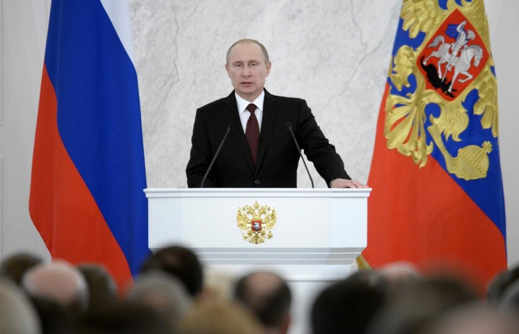 Российский Alibaba: Путин предложил создать интернет-площадки для экспорта товаров из РФ