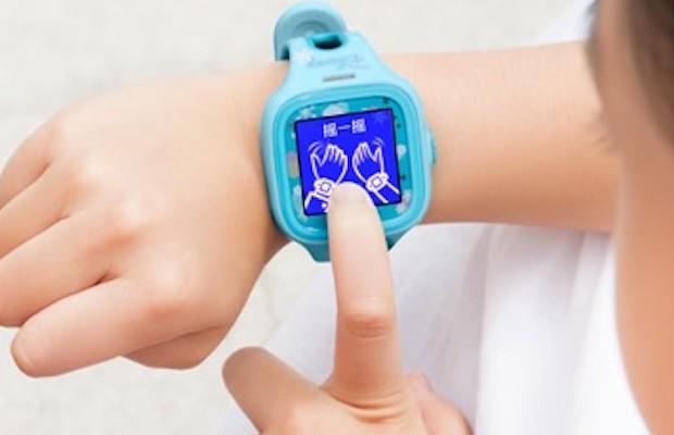 Huawei Watch Kid — умные часы на платформе Android Wear для детей