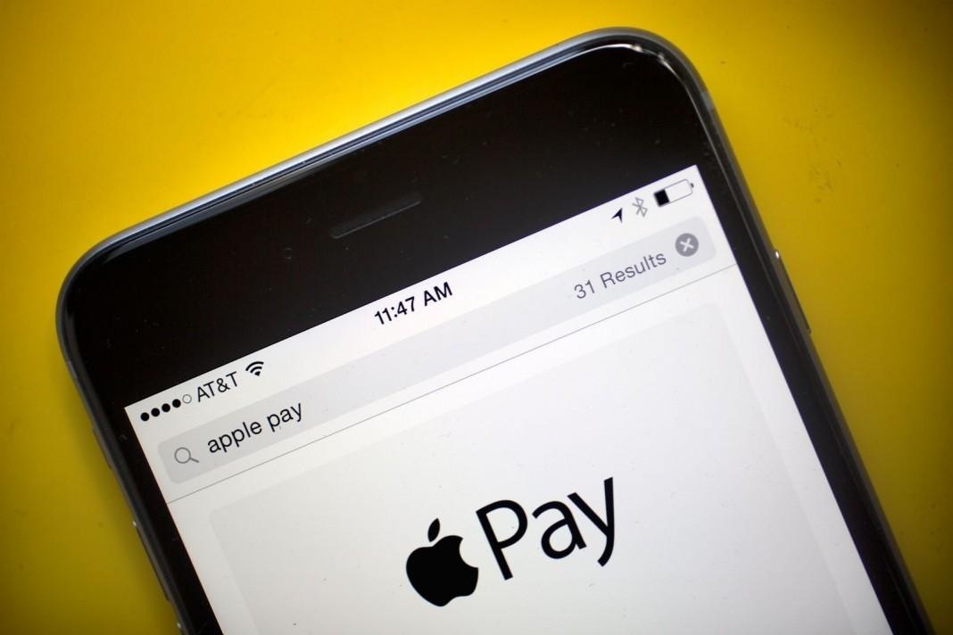 Apple заключила соглашение с UnionPay