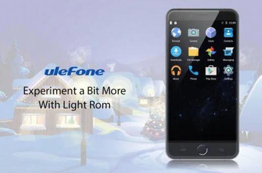 Ulefone сократит количество предустановленных приложений в смартфонах