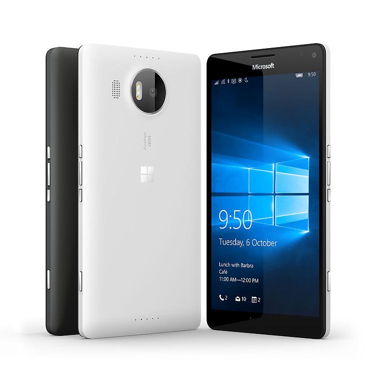 Microsoft Lumia 950 XL: тест игровых возможностей