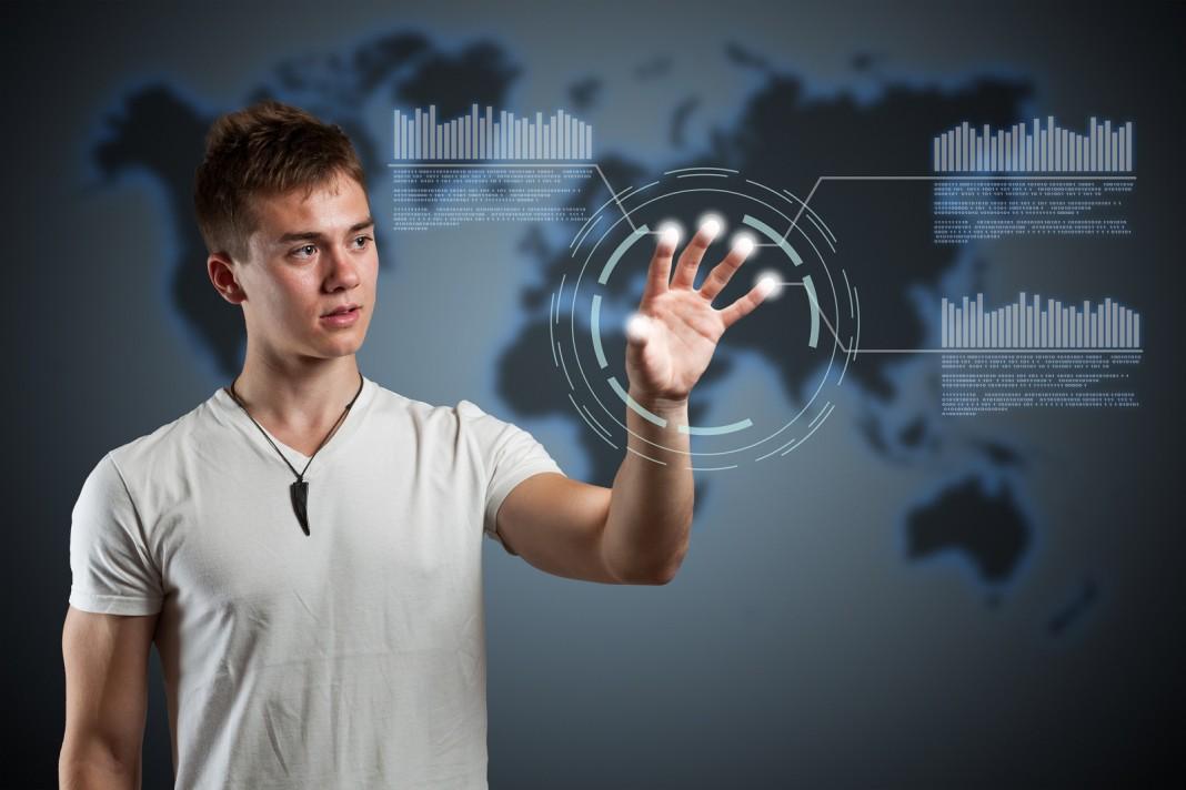 Lenovo собирается разработать своё собственное устройство дополненной реальности