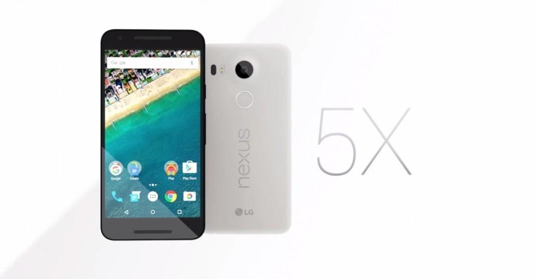 LG снизила стоимость смартфона Nexus 5X в России