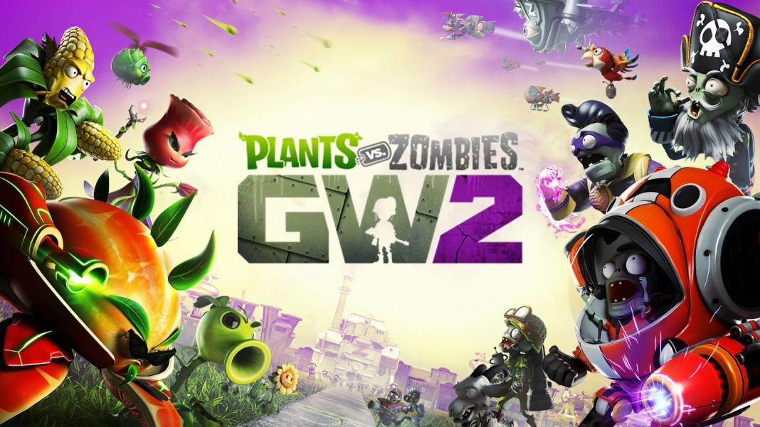 Открытое бета-тестирование Plants vs. Zombies Garden Warfare 2 стартует 14 января