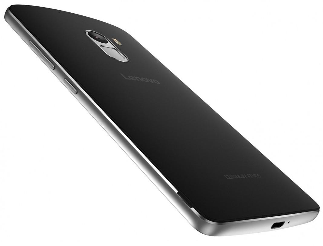 Смартфон Lenovo K4 Note поступает в продажу