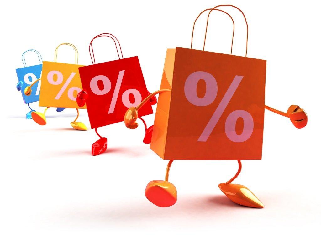 В «Киберпонедельник» магазины в России снизят цены до 90%