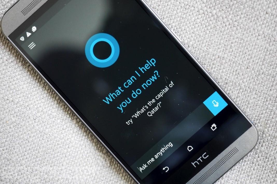 Голосовой помощник Cortana научился искать информацию о встречах в электронной почте