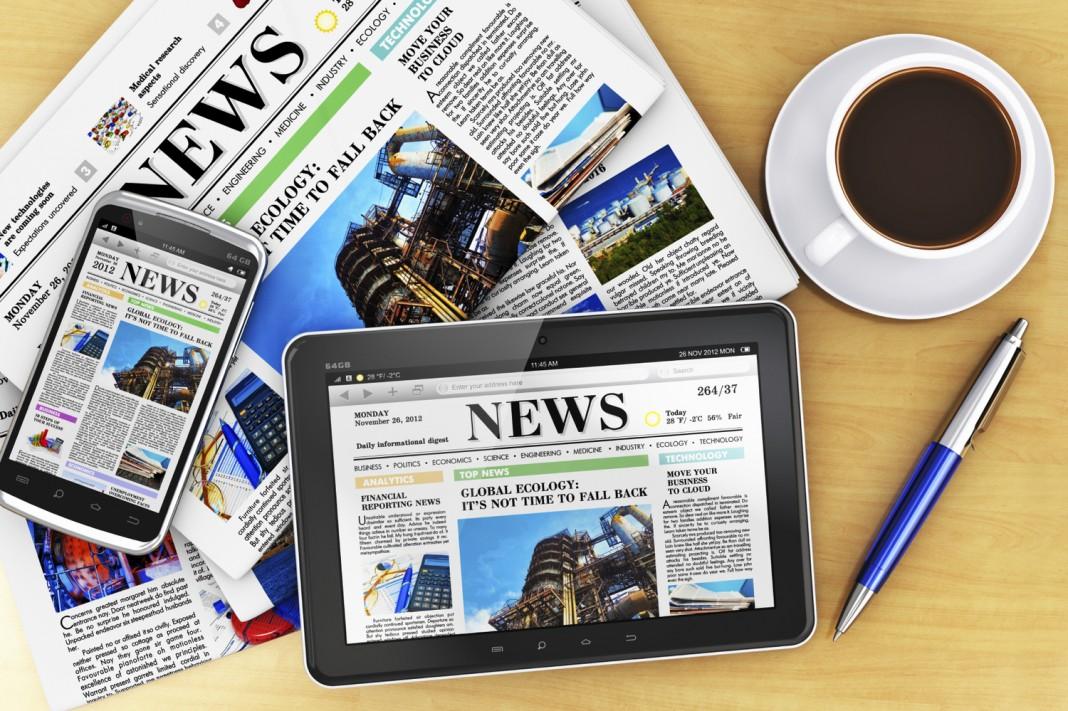 Половина россиян доверят новостям из Интернета