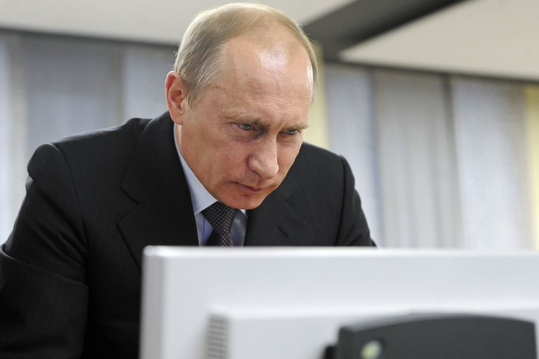 Путин поддержал