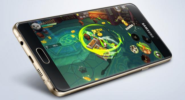 Samsung готовит продвинутый смартфон Galaxy A9 Pro
