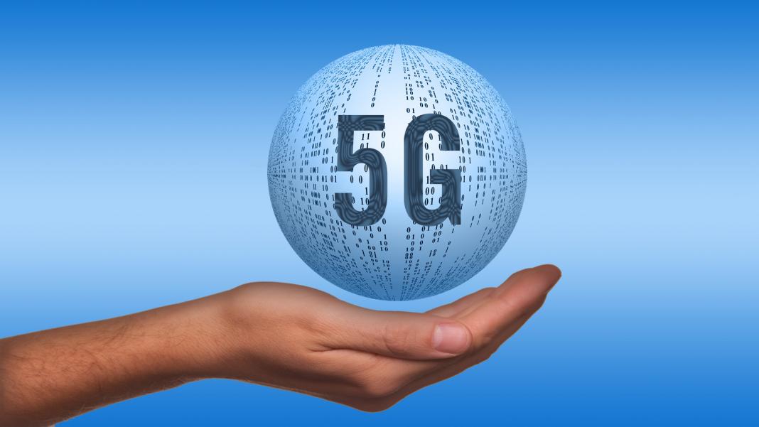 Google запускает проект 5G-интернета