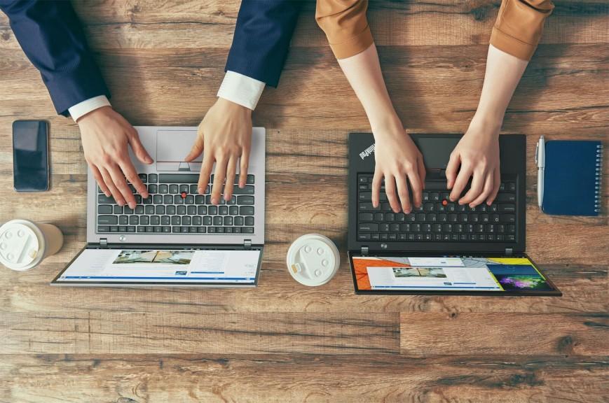 CES 2017: Обновленный Lenovo ThinkPad X1 Carbon похудел и дольше работает