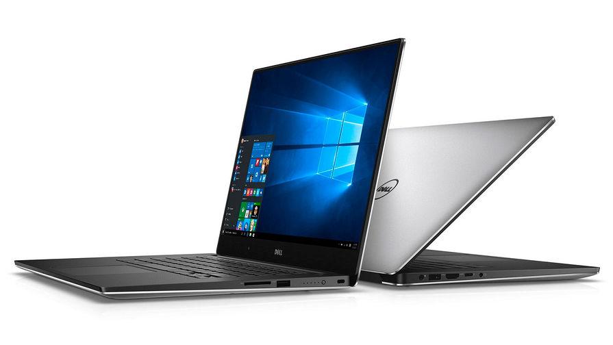 Ноутбук Dell XPS 13 нового поколения может принимать форму планшета