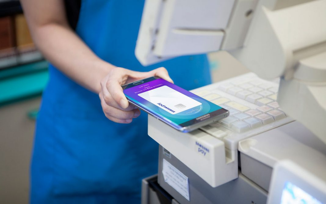 Samsung Pay позволит платить в интернет-магазинах через Visa Checkout