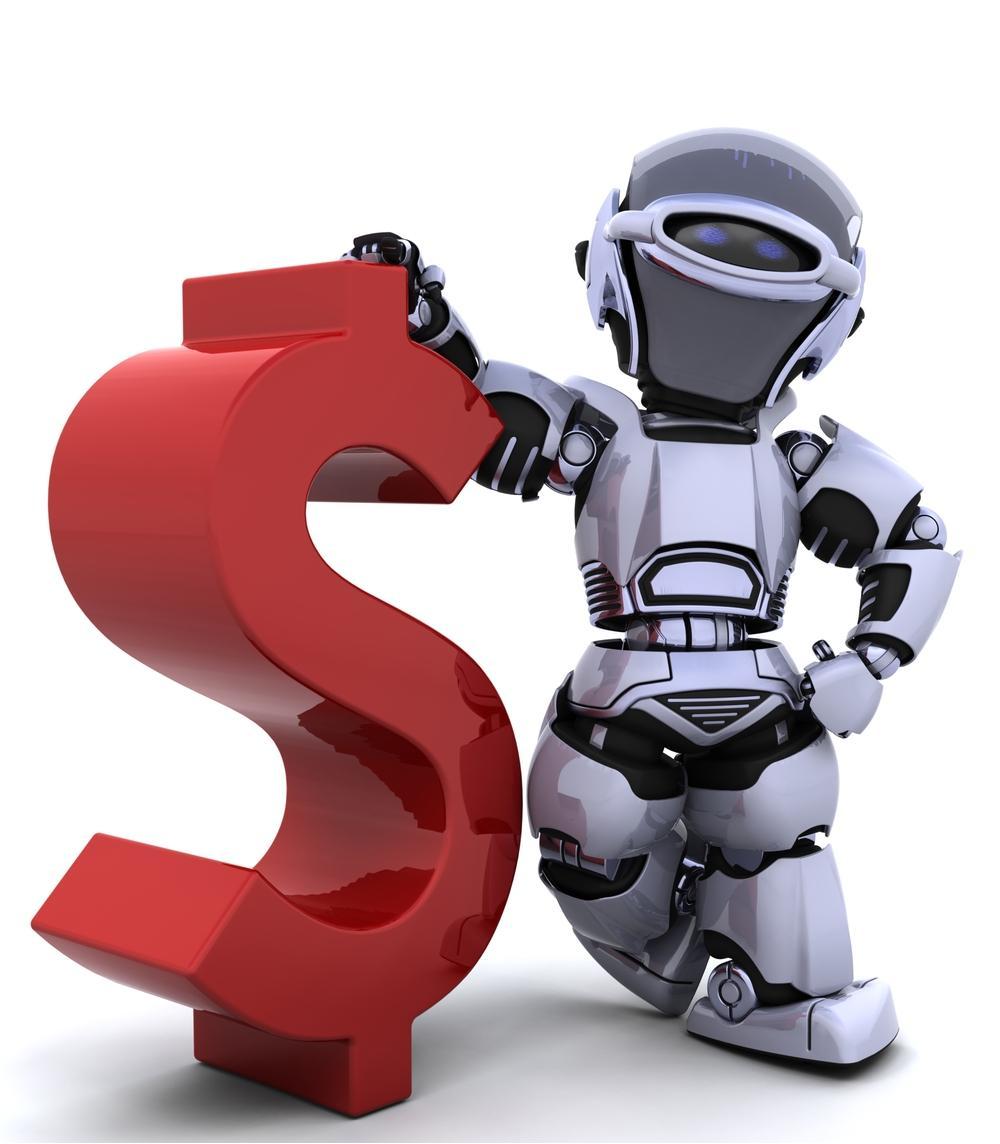 Британский госбанк заменит 550 сотрудников роботами