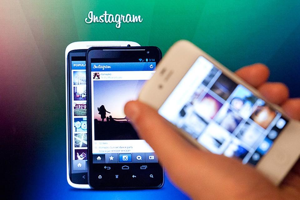 Instagram изменит порядок отображения постов в ленте