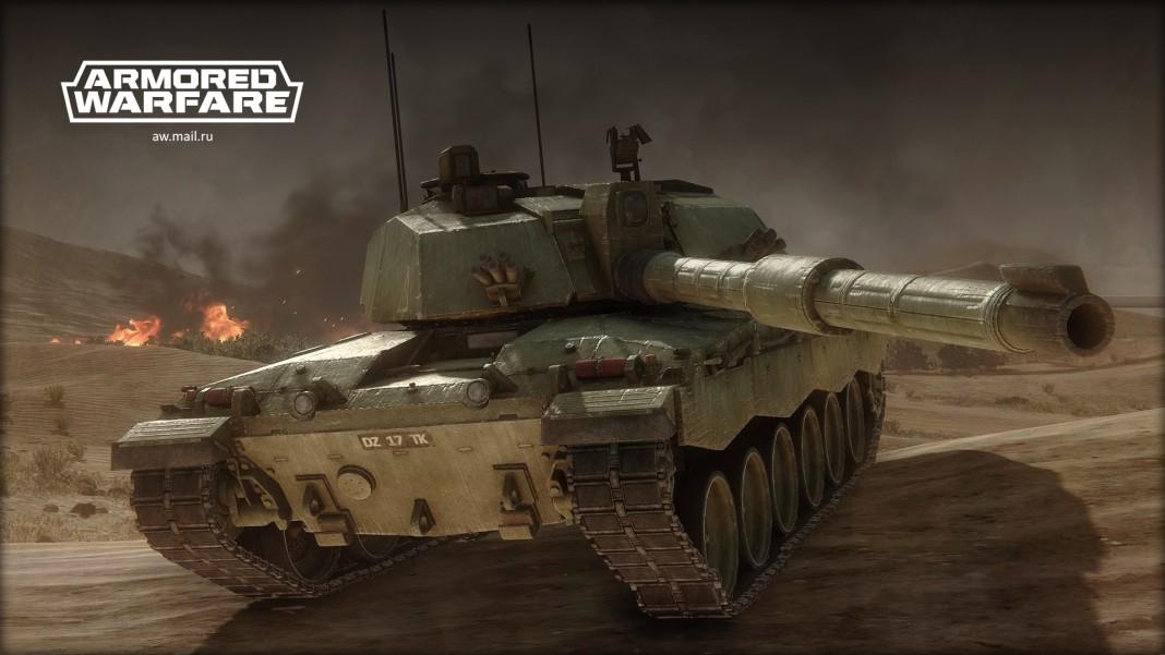 В танковом экшне Armored Warfare появилась система записи боев