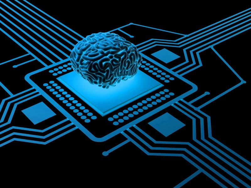 «Искусственный мозг» IBM TrueNorth будет учиться у настоящих мозгов