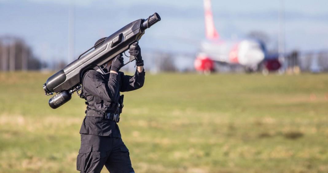 В США за стрельбу по дронам могут лишить свободы на срок до 20 лет