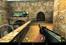 Counter-Strike 1.6 запустили на Android