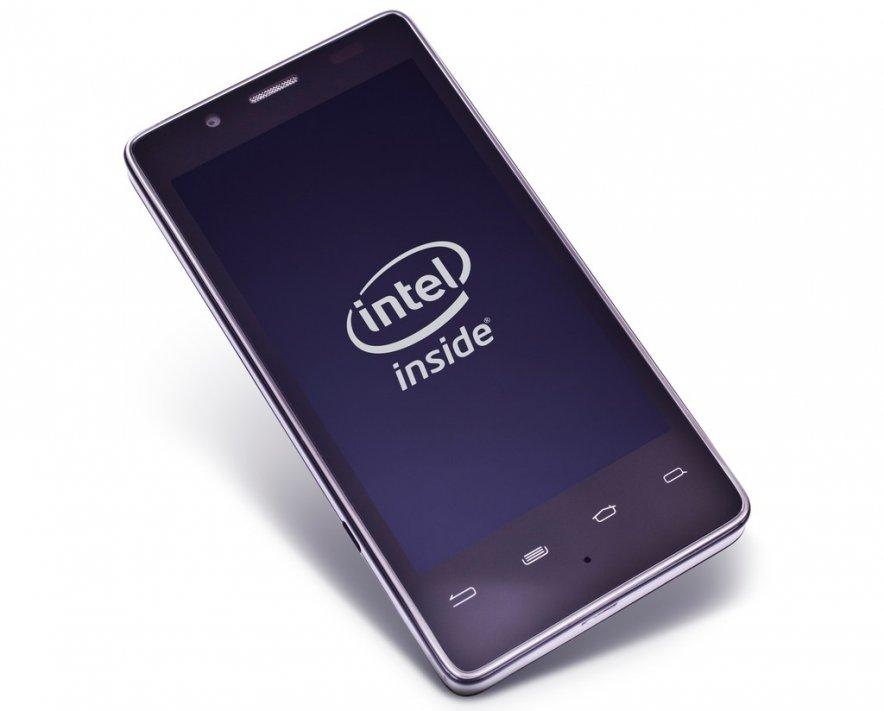 Intel прекратит выпуск процессоров для смартфонов