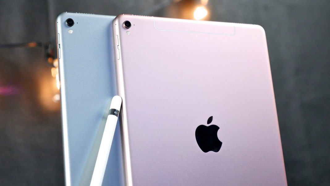 iOS 9.3.2 превращает 9,7-дюймовый iPad Pro в кирпич