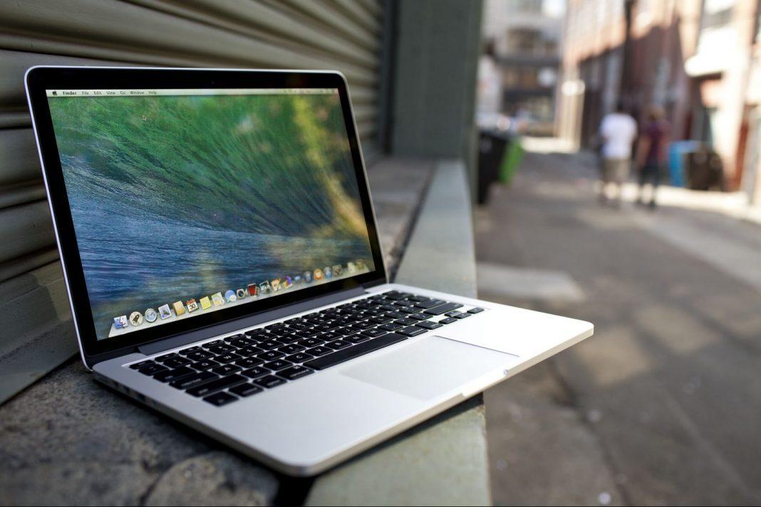 Новые MacBook Pro оснастят вторым дисплеем и сенсором отпечатков