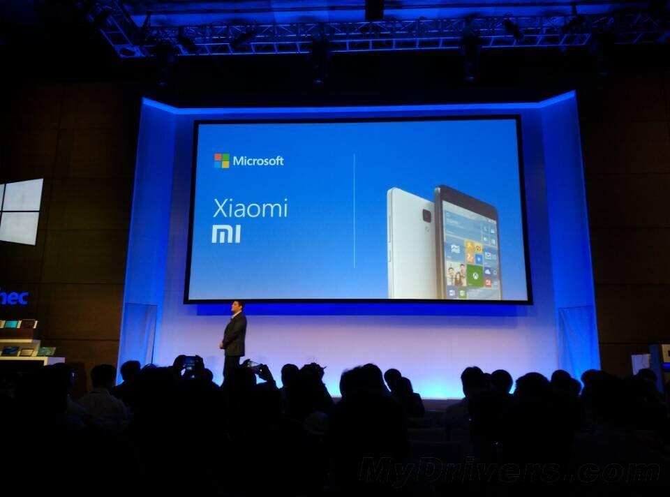 Xiaomi и Microsoft договорились об установке Office и Skype на смартфоны и планшеты