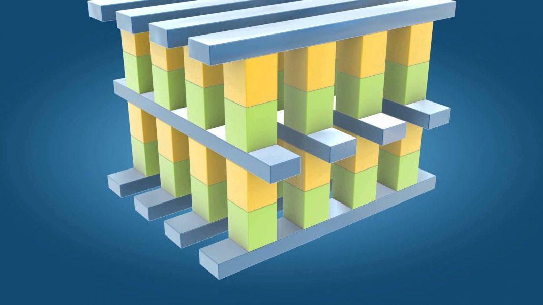 SSD Optane от Intel будут в 1000 раз быстрее и появятся в продаже до конца года
