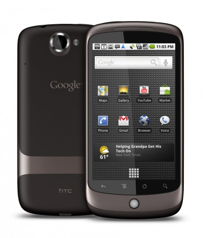 HTC готовит Nexus на базе Snapdragon 821